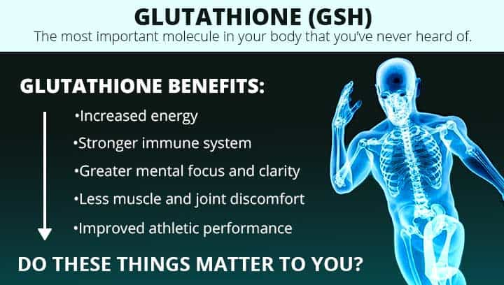 what is glutothione