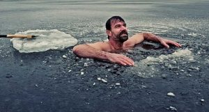 wim hof cold exposure