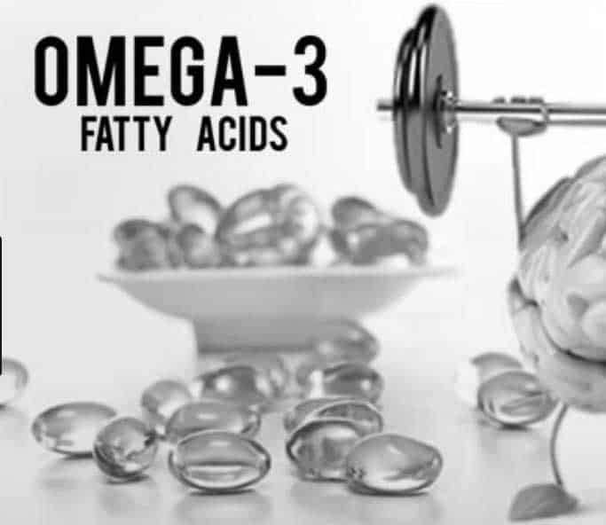 omega 3:6 fatty acids brain health test