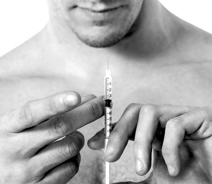 theraptuic vitamin injections