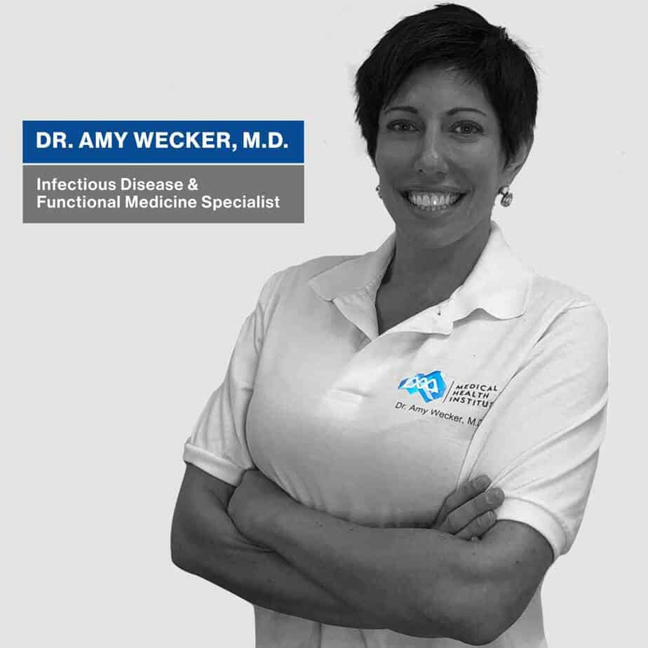 Dr. Amy Wecker HRT Doctor | Hormone replacement therapy