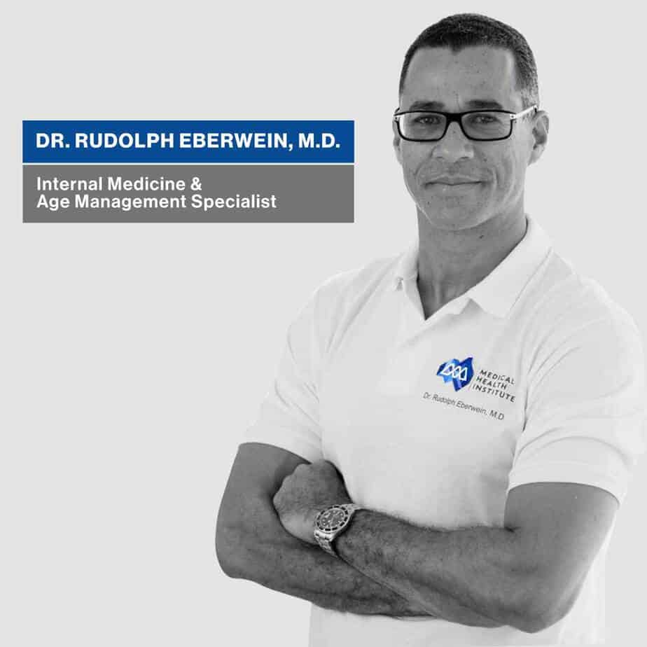 Dr. Rudy Eberwein Hormone Replacement lead doctor