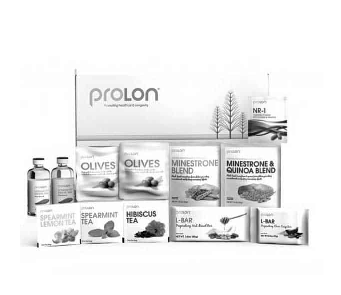 prolon 5 day fasting mimicking diet