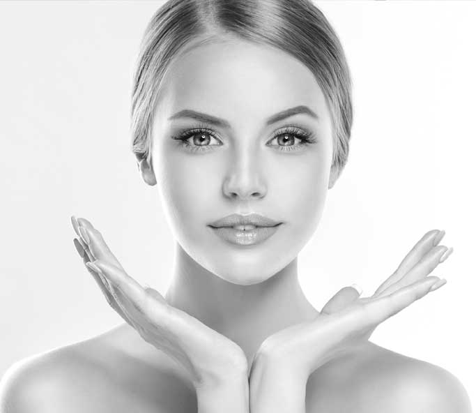 aesthetics non-surgical facelift