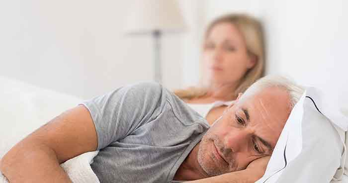 erectile dysfunction and prostate disease