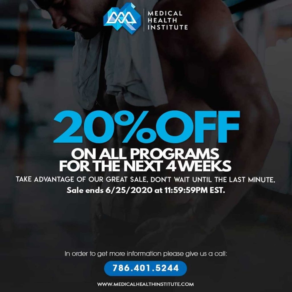 miami testosterone replacement therapy promotion