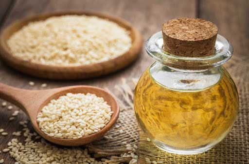 sesame seed oil testosterone therapy injections